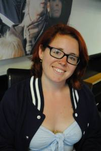 Kate Montague-Hellen